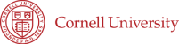 Cornell univ logo